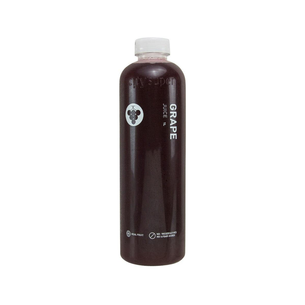 CITYSUPER Grape Juice  (1L)