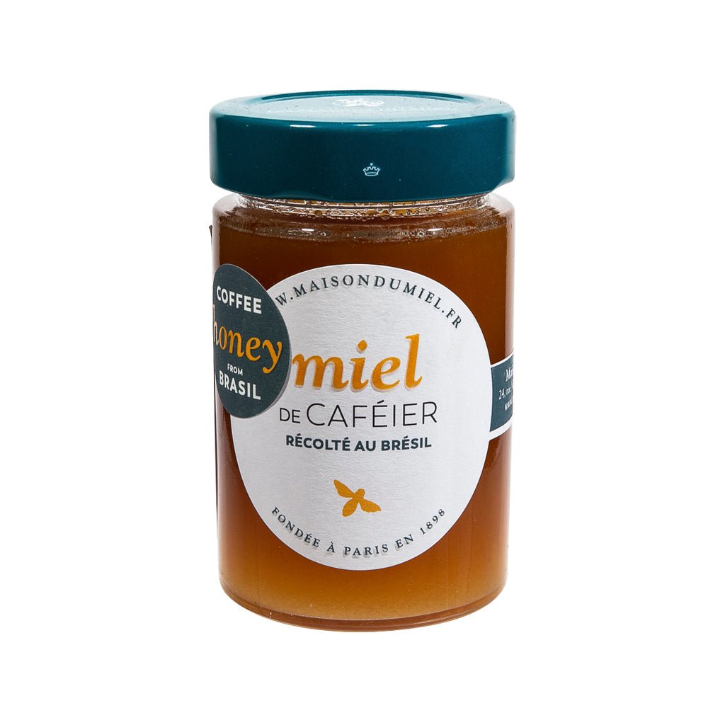 MAISONDUMIEL Coffee Blossom Flower Honey  (250g)