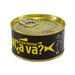 IWATE Cava Mackerel In Olive Oil - Black Pepper  (170g)