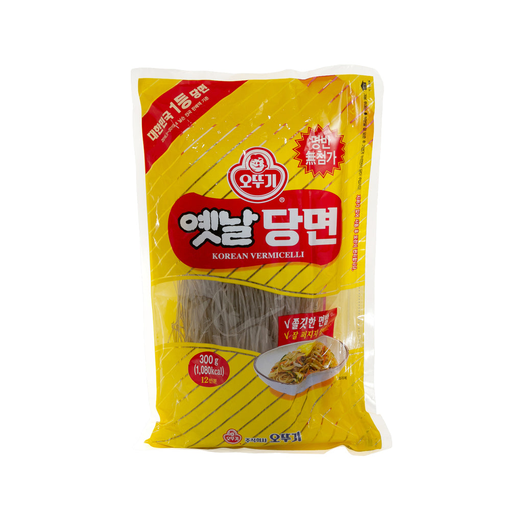 OTTOGI Korean Glass Noodle  (300g)