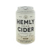 HEMLY CIDER Original Pear Cider (Alc. 5%) [Can]  (354mL)