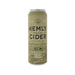 HEMLY CIDER Sloughhouse Jalapeno Pear Cider (Alc. 5%) [Can]  (568mL)