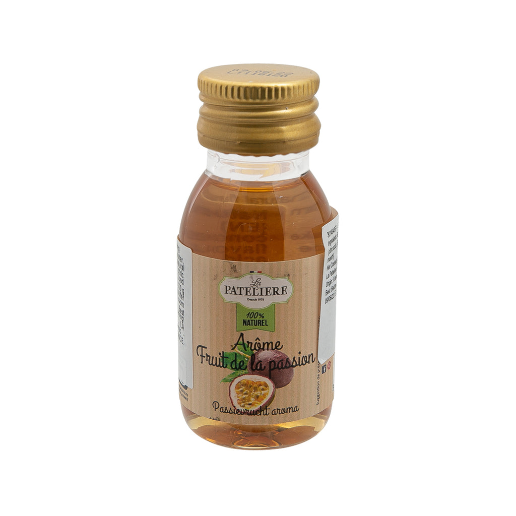 LA PATELIERE Natural Passion Fruit Extract  (60mL)