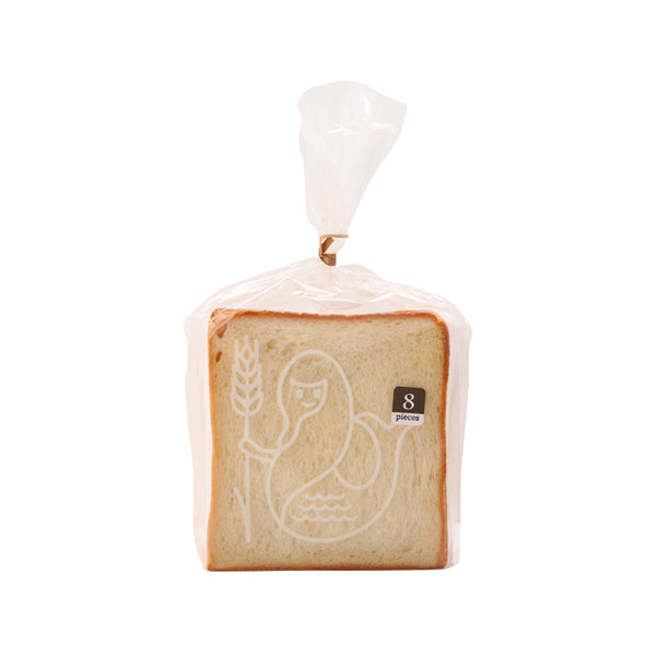 Little Mermaid Bakery Supreme White Bread(1pack - 6 slices)