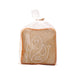LITTLE MERMAID BAKERY Whole Wheat Bread 1/6  (1pack)