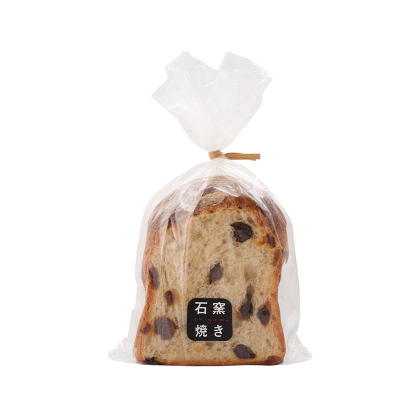 Little Mermaid Bakery Stone Baked Raisin Bread 1/2(1pack)