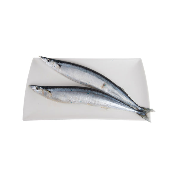 Japanese Chilled Sanma Fish  (1pack)