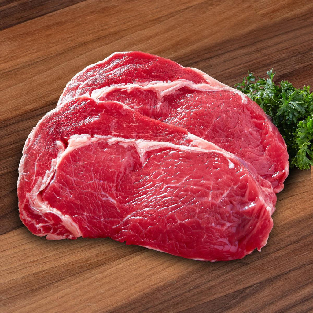Australian Chilled Grass Fed Beef Rib Eye  (500g)