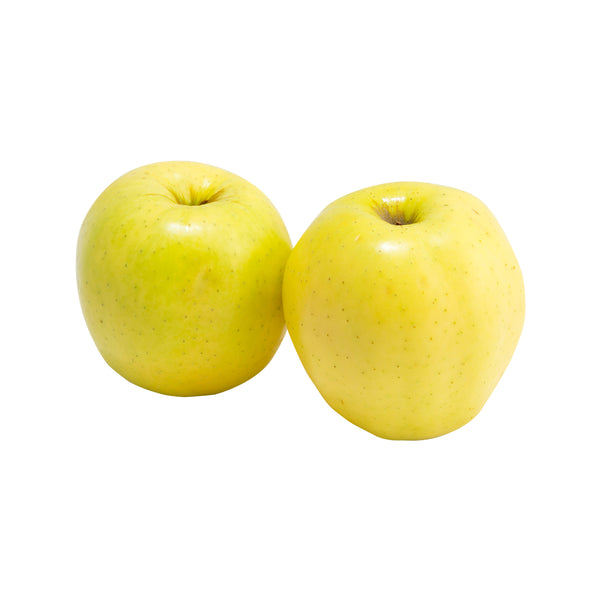 Italian Organic Golden Apple  (300g)