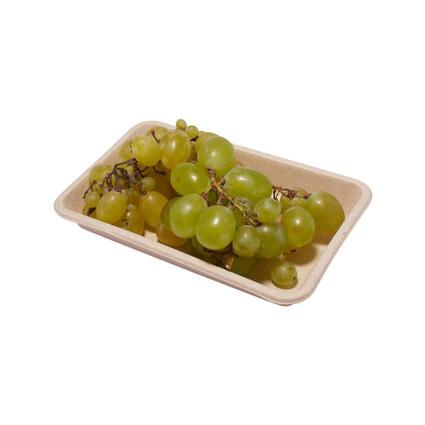 Italian Organic White Grape  (500g)