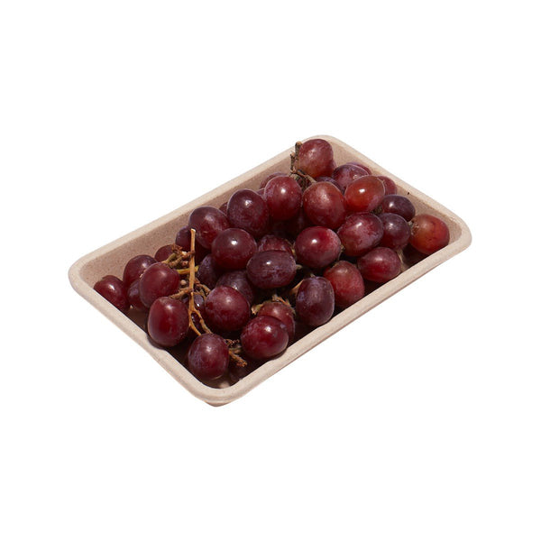 USA Organic Red Grape (Seedless)  (600g)