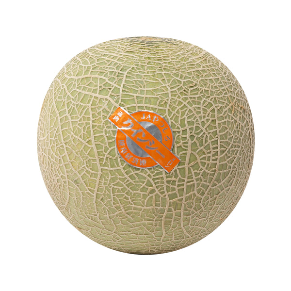 Japanese Quincy Melon  (1pc)