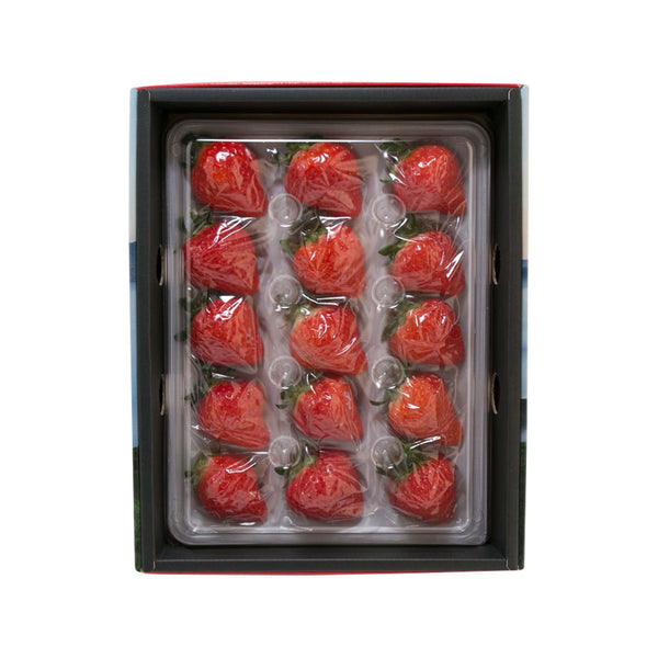 Japan Strawberry Gift Box (1pack)