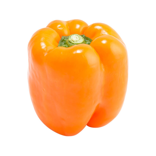 Dutch Orange Bell Pepper  (220g)