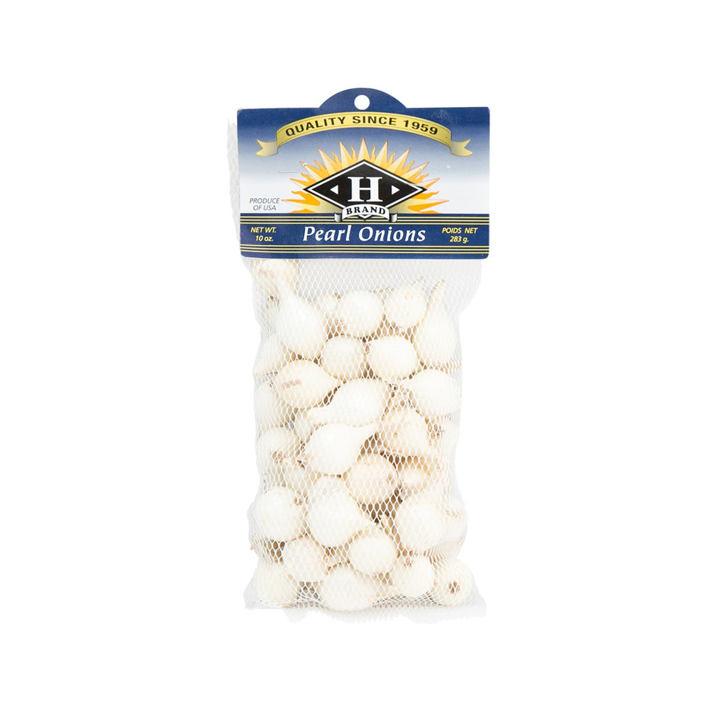 USA White Pearl Onion(1pack)