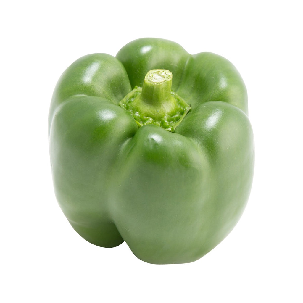 Dutch Green Bell Pepper  (200g)