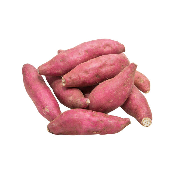 Japanese Sweet Potato Pack - Beni Satsuma  (1pack)