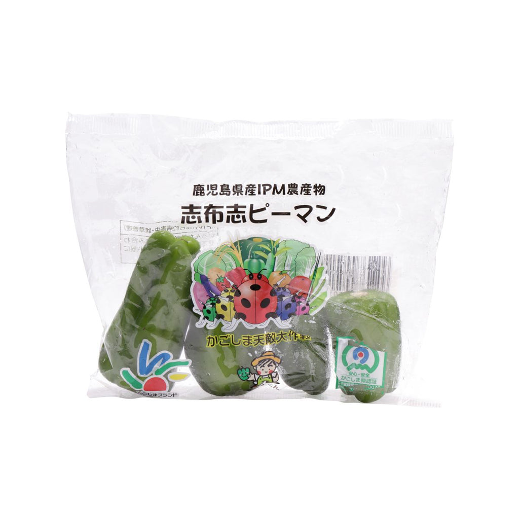 Japan Pimento Pack(1pack)