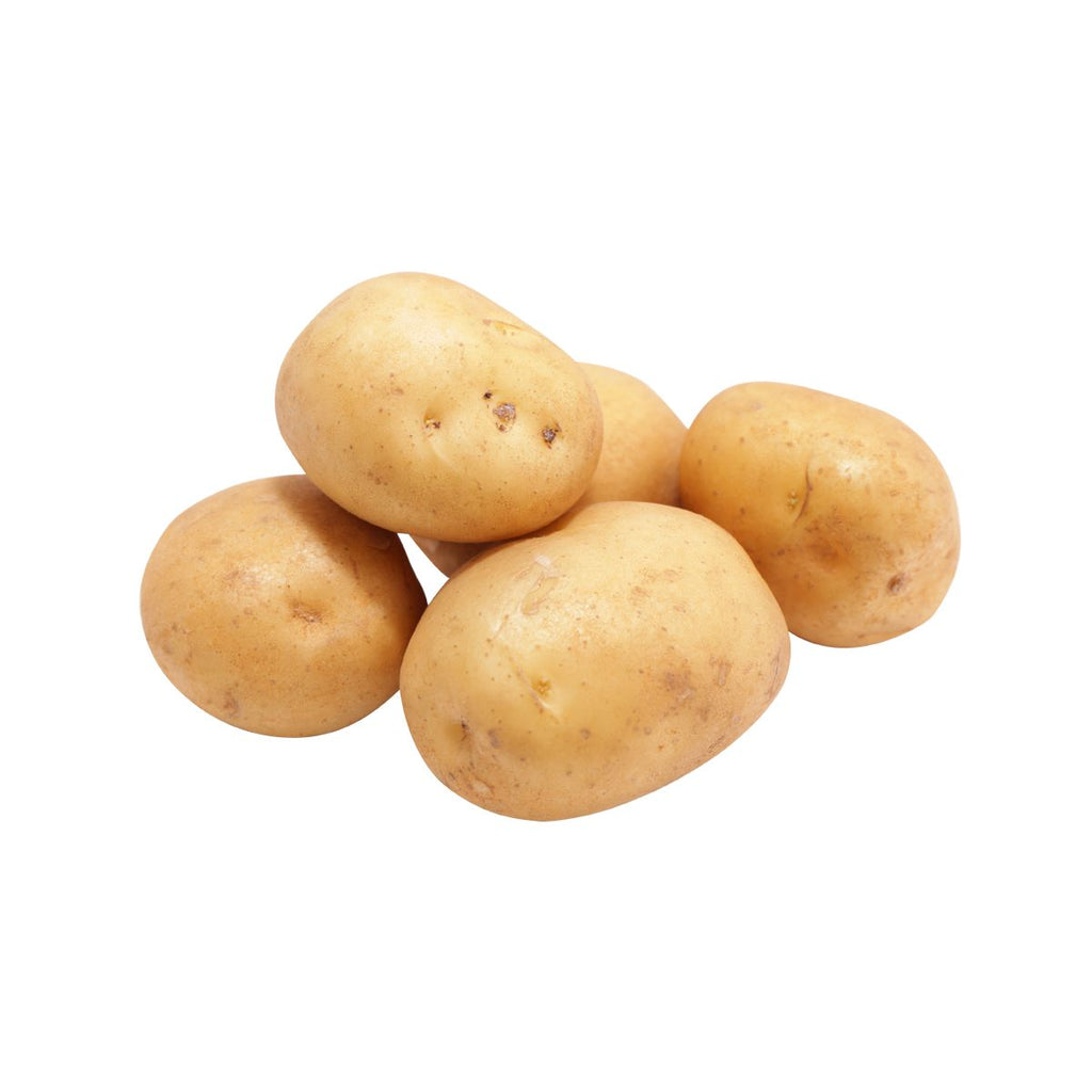 Japanese Potato  (400g)