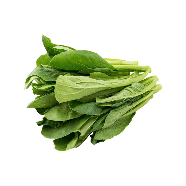 China Organic Baby Choi Sum(1 pack)