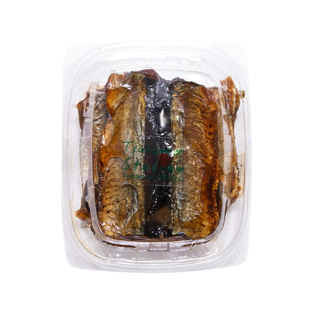 Japan Grilled Saury Pike Fish(180g)