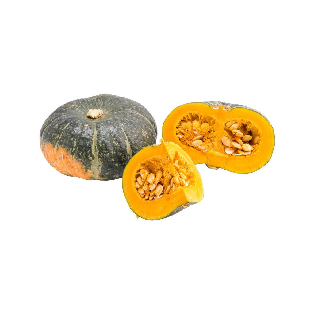 New Zealand Pumpkin - Japanese Breed  (400g)