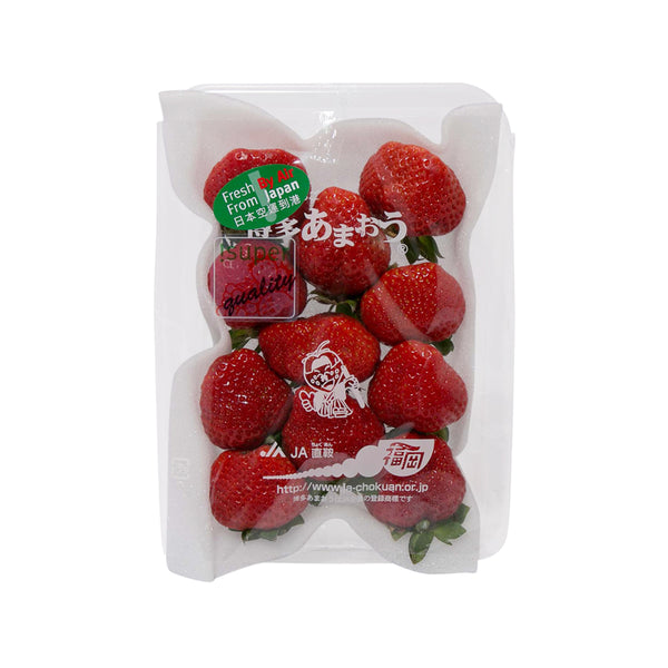 Japan Amaou Strawberry (G) (1pack)