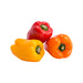 Japanese Mix Bell Peppers  (1pack)
