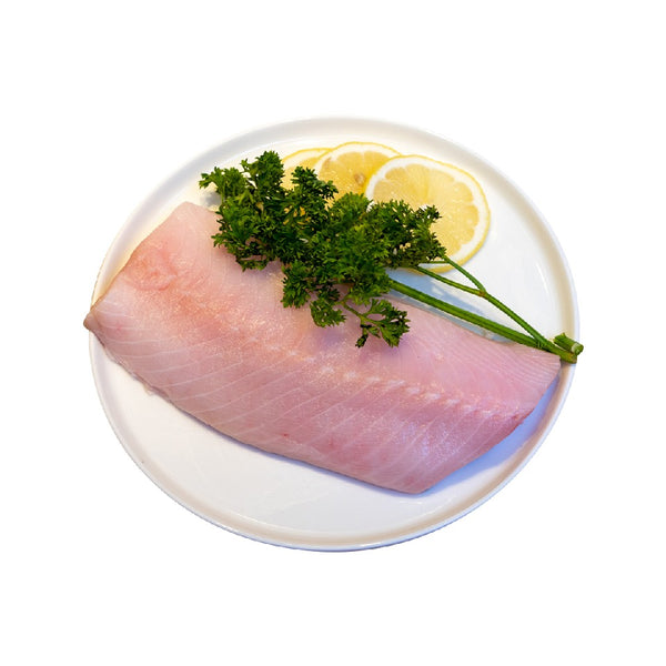 USA Black Cod Slice  (200g)