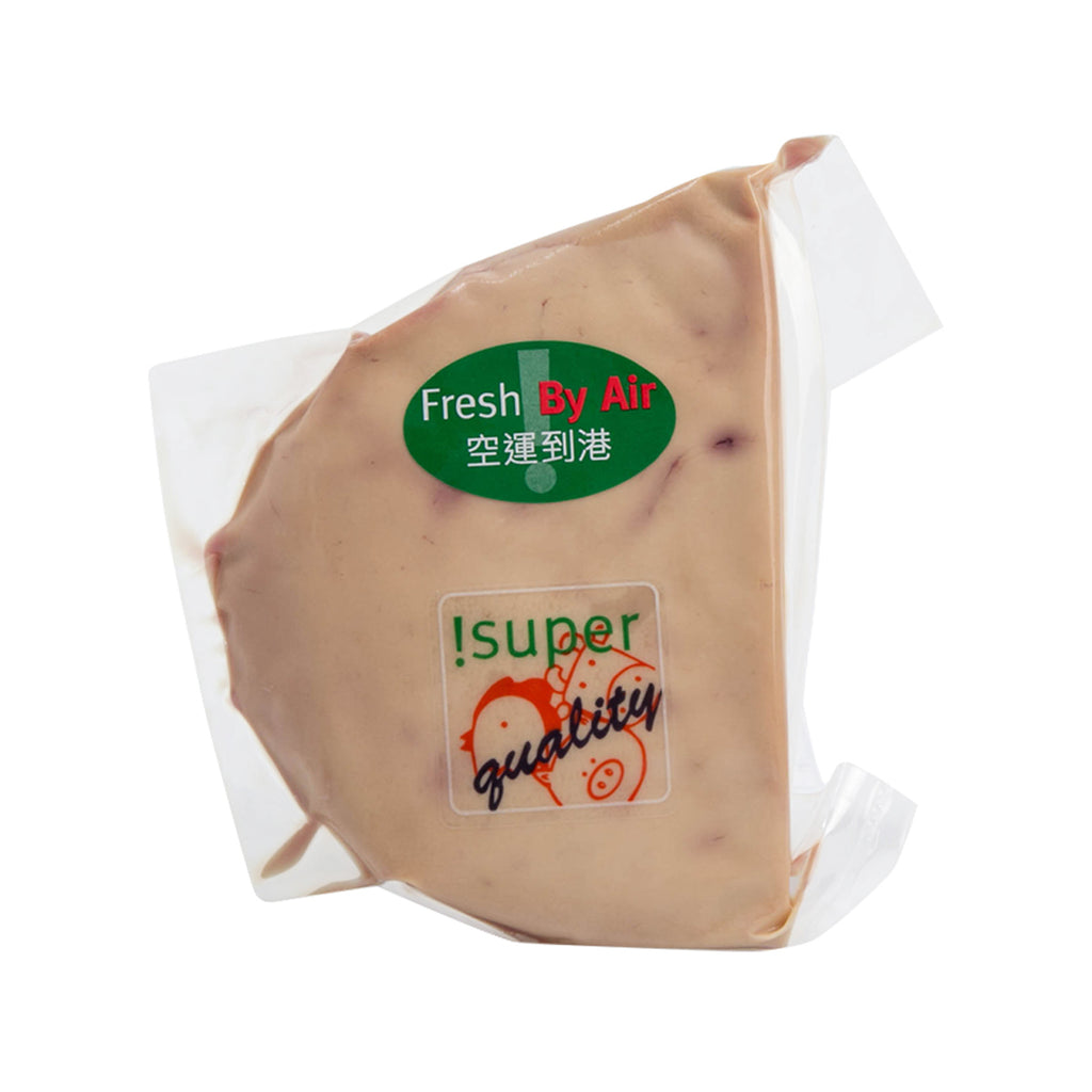 French Chilled Goose Liver Extra (100g)