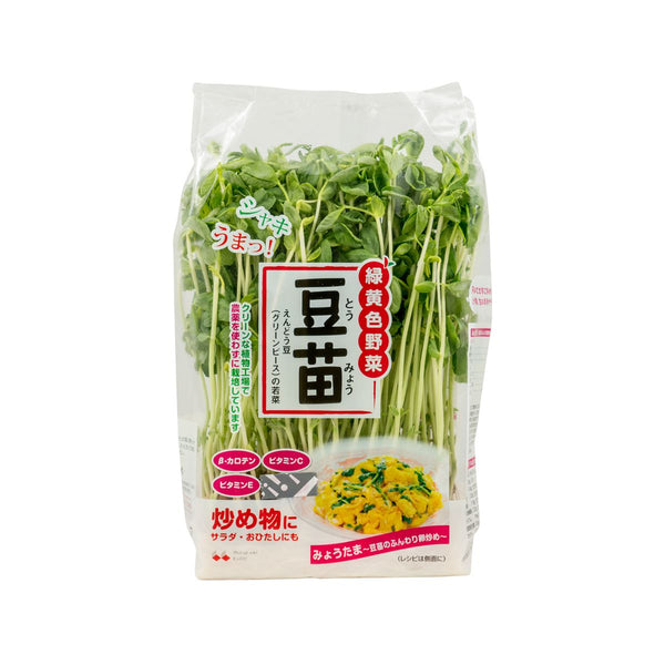 Japanese Pea Sprout  (1pack)