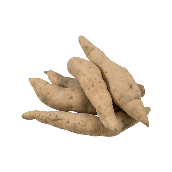 Taiwanese Organic Golden Sweet Potato  (400g)