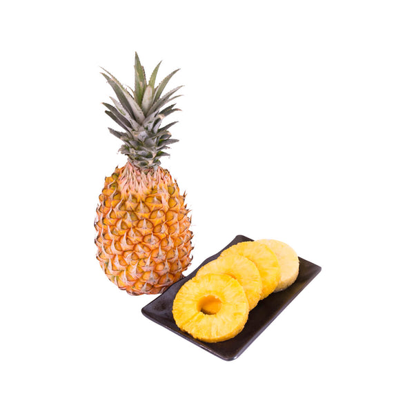 Japan Okinawa Snack Pineapple(1pc)