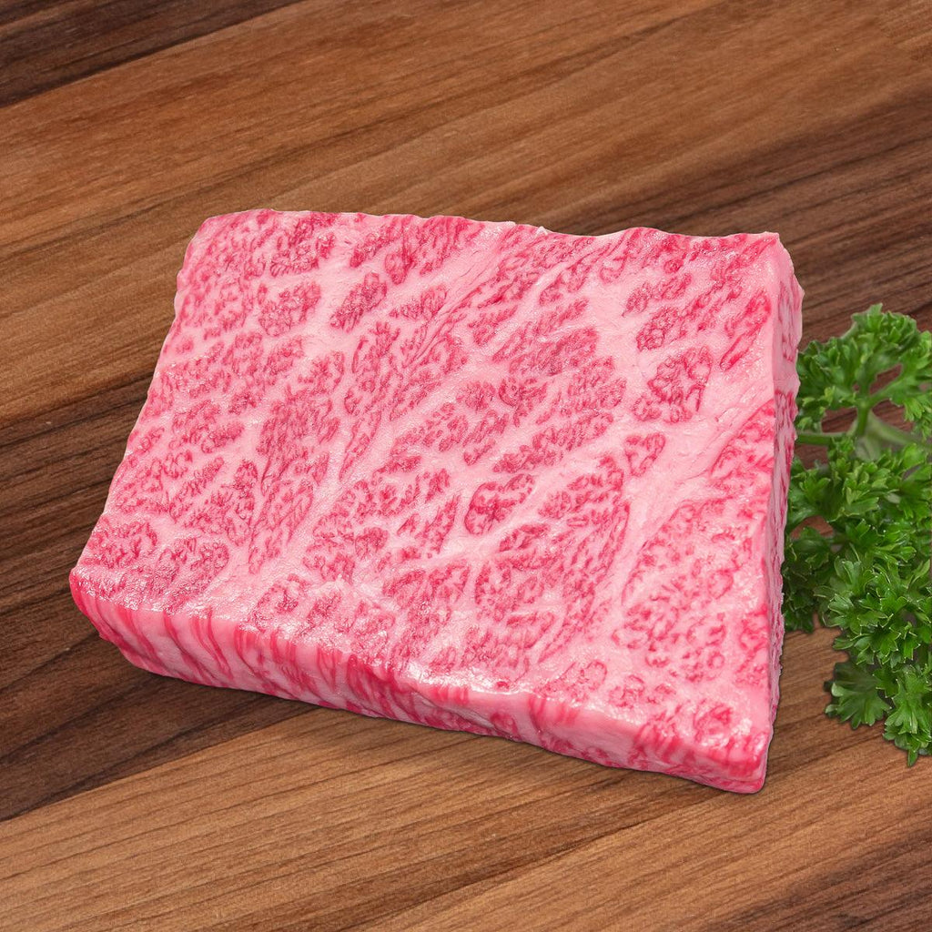 YAMAGATA Japan Yamagata Chilled A5 Grade Wagyu Beef Steak  (300g)