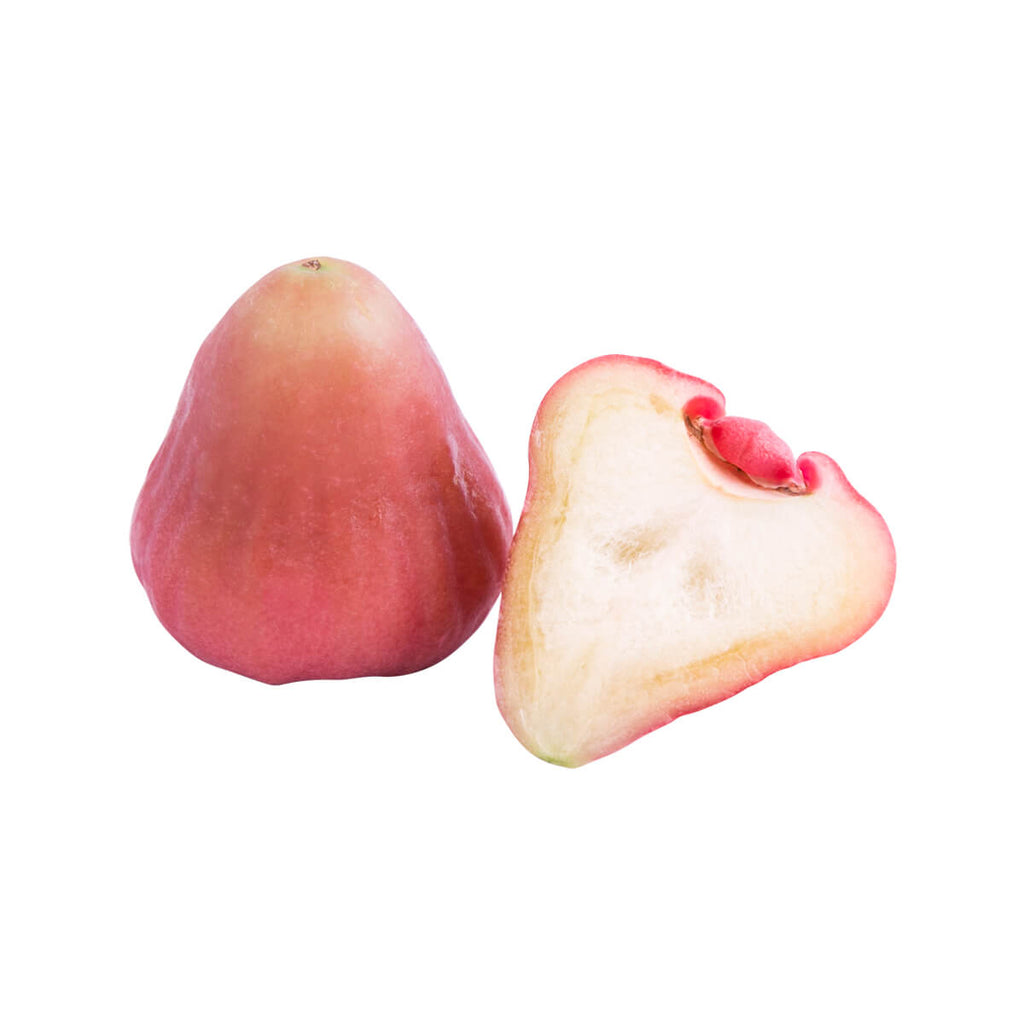 Taiwanese Palm Wax Apple  (300g)