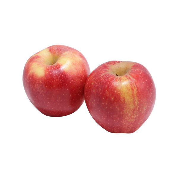 USA Organic Gala Apple (S)  (1pack)