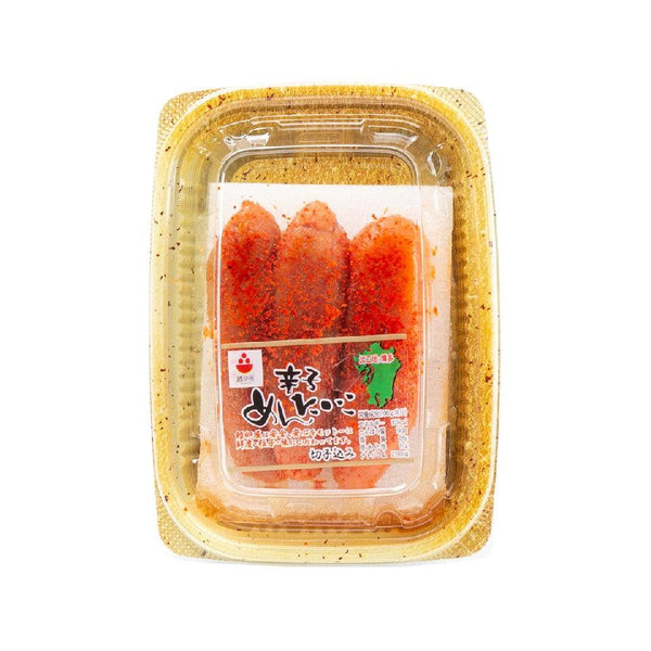 YAMATO BIOLETZ Cod Roe Seasoned With Chili Pepper  (90g)