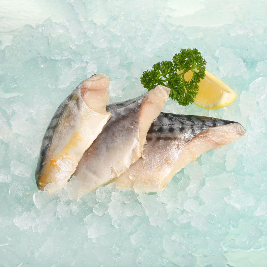NISSUI Salted Mackerel (3pcs)