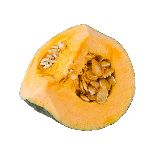 Japanese Pumpkin - Cut  (300g)