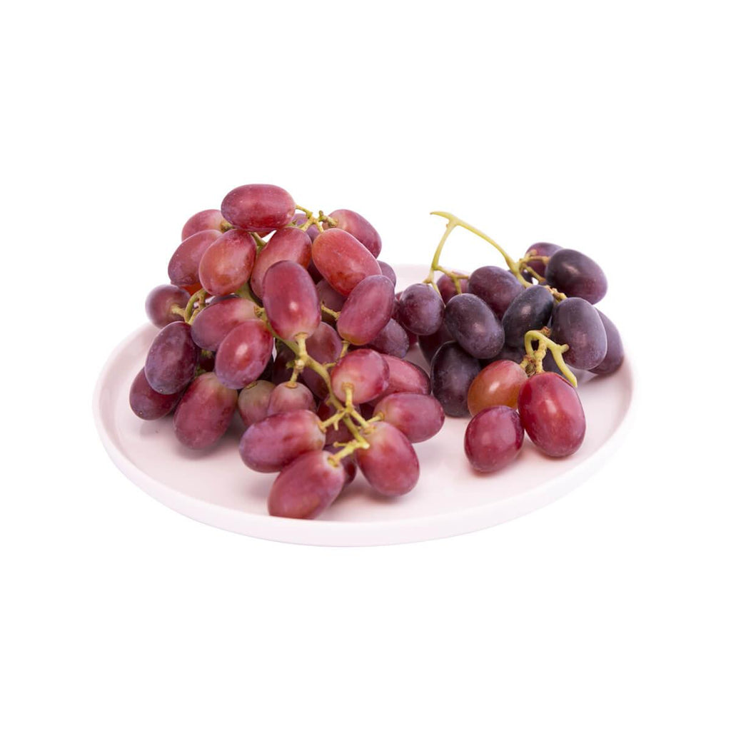 Australia Red Grape (Seedless)(300g)