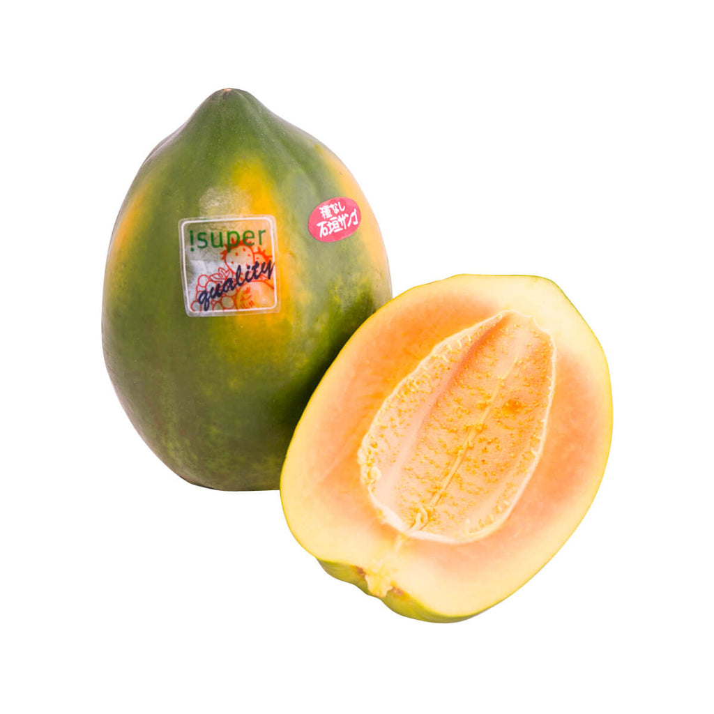 Japan Okinawa Papaya(700g)