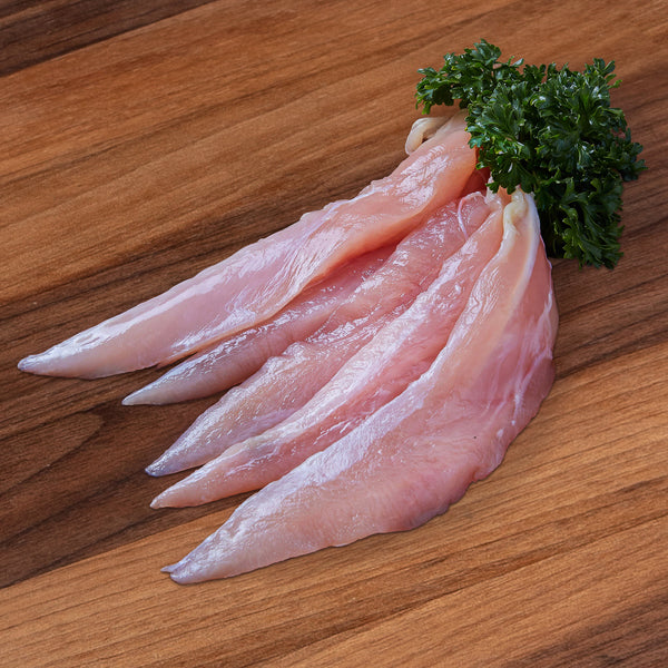 SANWACORPO Japan Nagoya Cochin Chicken Tenderloin [Previously Frozen]  (300g)