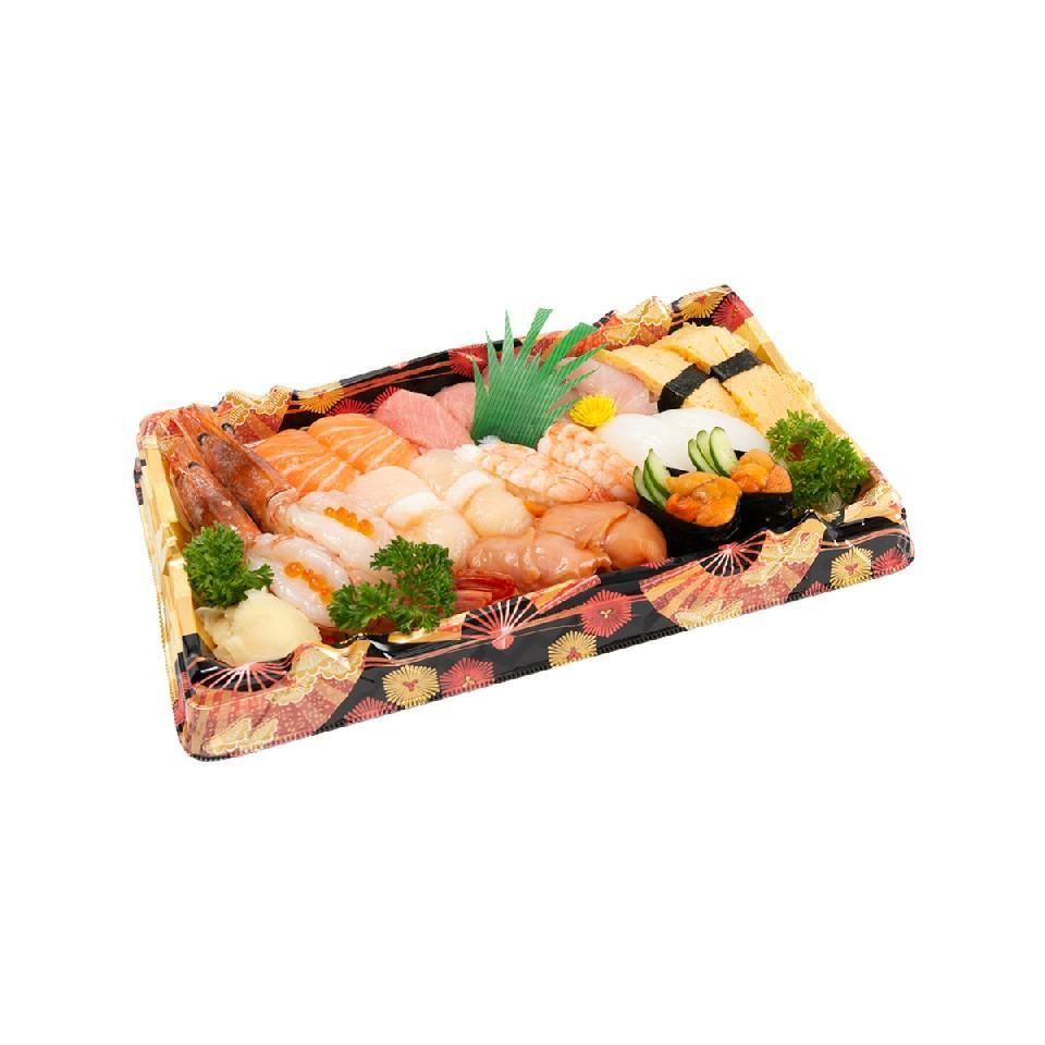 Assorted Deluxe Sushi Set A