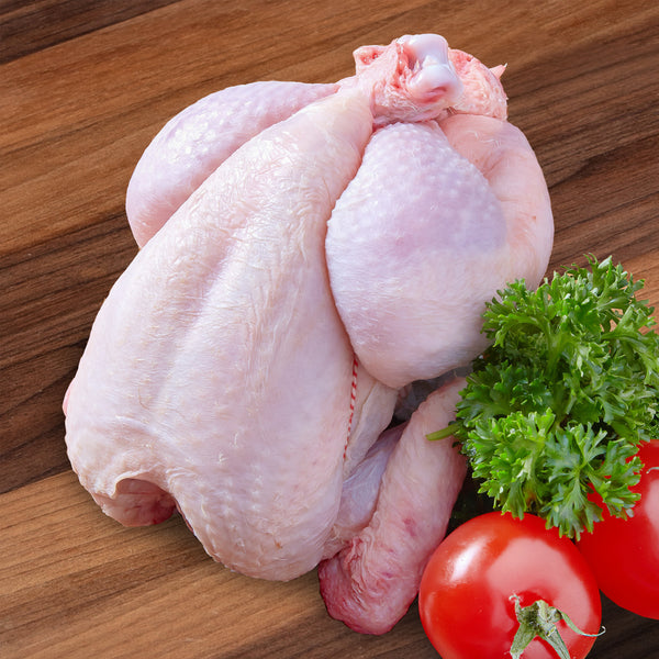 DAYLESFORD ORGANIC UK Chilled Organic Spring Chicken (City Super Bespoke)  (400g)