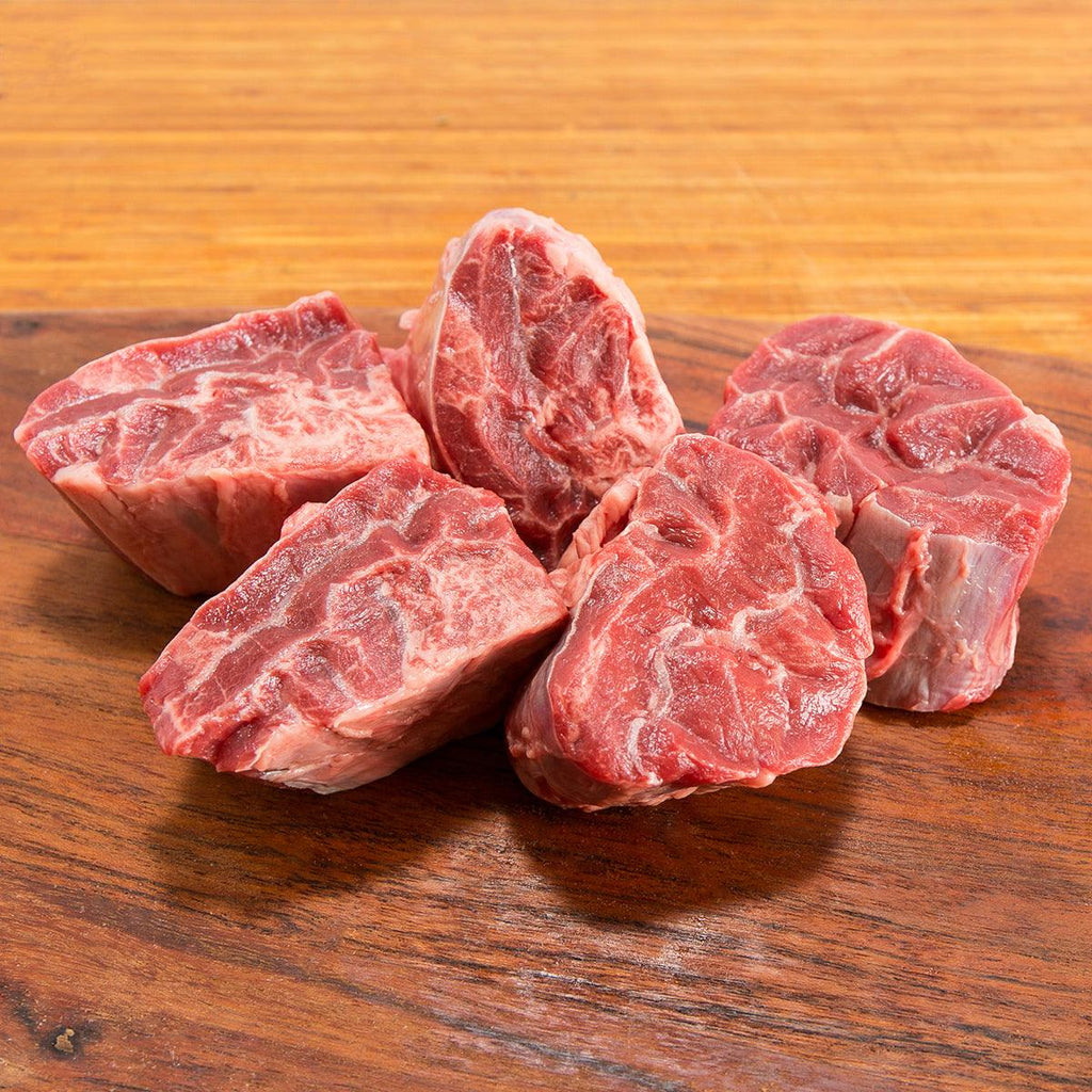 Canadian Chilled Beef Shin - L(600g)