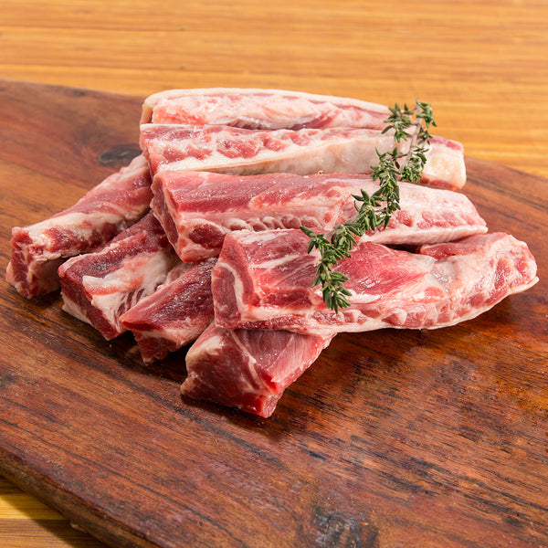 USA Beef Rib Finger - L [Previously Frozen](500g)