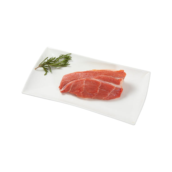 DAYLESFORD ORGANIC UK Chilled Organic Pork Collar Tender  (280g)