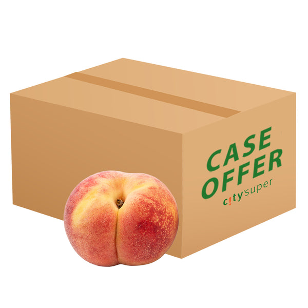 Japan Yamanashi Premium Peach (Case)  (1box)