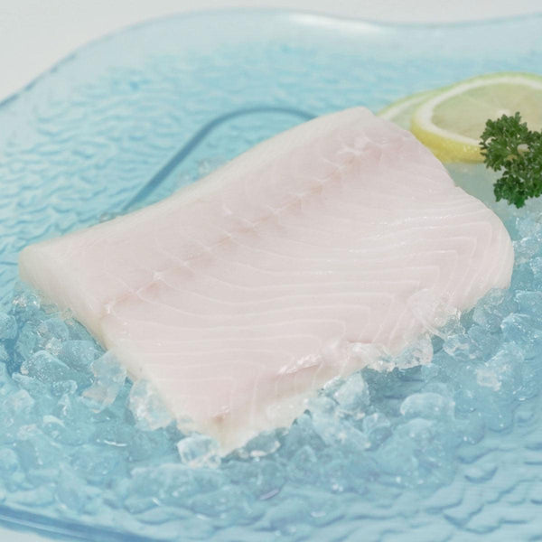 USA Alaska Wild Black Cod Slice [Previously Frozen]  (300g)