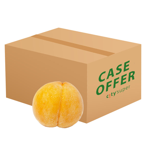 Japanese Golden Peach (Case)